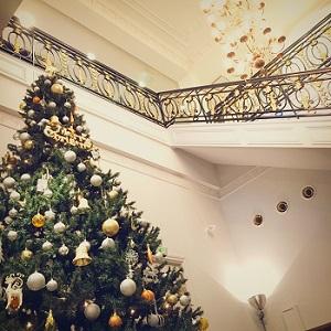 BFクリスマス②